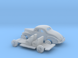 1/160 1940 Ford Eight Coupe Kit