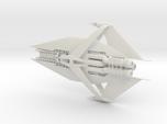 Narn - GQuan Cruiser (w/o base)