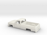 1/64 1982 Chevrolet Silverado Long Bed Cab and Bed