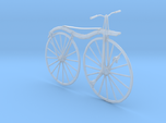 Printle Thing Velocipede - 1/24
