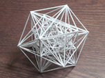 Inversion of Cuboctahedra