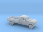 1/160 1980-86 Ford F-Series Ext.Cab Dually Kit