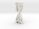 RiD Megatronus/Fallen Face Plates, G1 Style