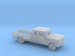 1/160 1967-69 Ford F-Series Ext Cab Reg Bed Kit