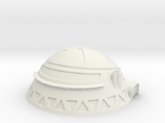 6mm Scale Communications Dome