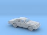 1/160 1977-78 Buick LeSabre Sedan Kit