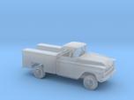 1/160 1958 Chevrolet Apache Utillity Bed Kit