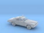 1/160 1976 Pontiac LeMans Sedan Police Kit