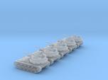 1/285 Scale M19 MGCM Set of 5