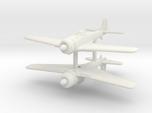 1/200 Nakajima Ki-43 III Otsu (x2)
