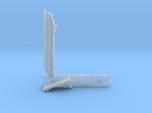 N gauge Plasser and Theurer MFS-D (singular)