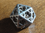 Cage d20