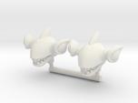 Shark Rulon Head (Multisize)