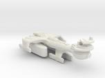 3788 Scale Klingon B10TK Emergency Battleship WEM