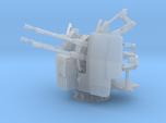1/48 DKM Uboot Flak 20 mm MG-C 38 Quadruple