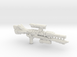 Universe Rail Laser Rifle (3mm, 5mm)