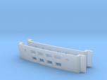1/537 Rec Deck Window Inserts