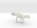 Psittacosaurus walking 1:12 scale model