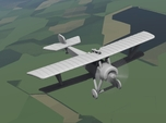 Nieuport 12 Single-Seater (1:144)