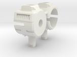 Vented Combiner Wars Titan Adapter