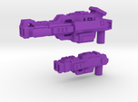 """LOCKOUT"" Transformers Weapons Set (5mm post)"