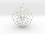 3D Sri Yantra Optimal
