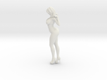 Sventlanka Pinup Girl Sexy Model Figure for Dioram