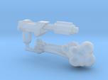 Glass Gas Gun, Siege/Earthrise Compatible