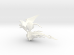 Winged Rat with Plague Censer 1