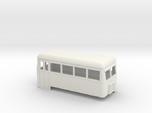 009 short double-ended railbus