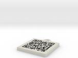 QR Code Pendant