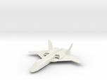 1/144 Skylark Aerospace Fighter