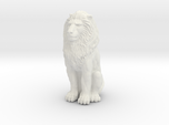 Lion - Seated 1:48