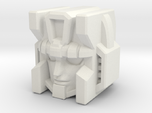 Thunderclash Head for Combiner Wars Optimus