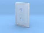 1/6 Scale Cassette Tape