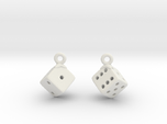 D6 Earrings