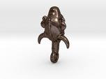 SUPERNATURAL Amulet 3.5cm
