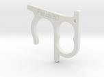 """Touchless Door Opener """"Panda3D"""""""