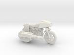 GV13 Armed SF Motorcycle (28mm)