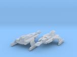Klingon L24 (Ever Victorious) 1/7000 x2
