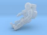 Apollo Lunar Rover Astronaut 1:48