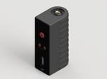 Design 1 - 26650 - Gripper