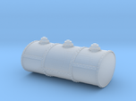 S Scale Three Cell Fuel Tank