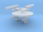Akula Class 1/7000 Attack Wing x2