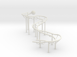 Very Small RBS Rolling Ball Sculpture Marble Run
