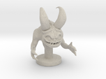 Sculpted Monester