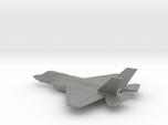 Lockheed Martin F-35C (w/o landing gears)