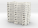 Residential Building 02 1/700