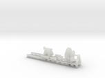 Wheel Lathe standard gauge HO Scale