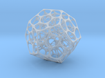 Voronoi Dodecahedron